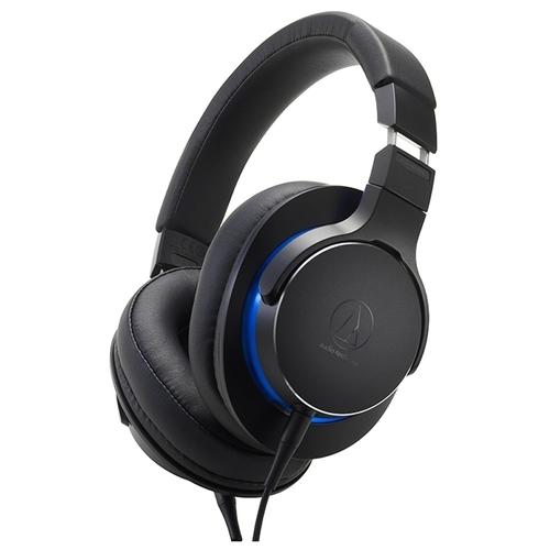 Наушники Audio-Technica ATH-MSR7b
