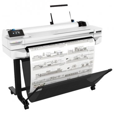 Принтер HP DesignJet T525 36-in (5ZY61A)