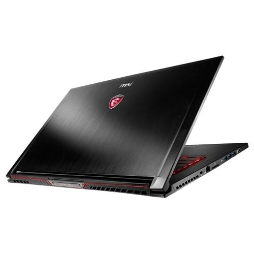 Ноутбук MSI GS73VR 6RF Stealth Pro