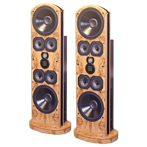 Акустическая система Legacy Audio Whisper