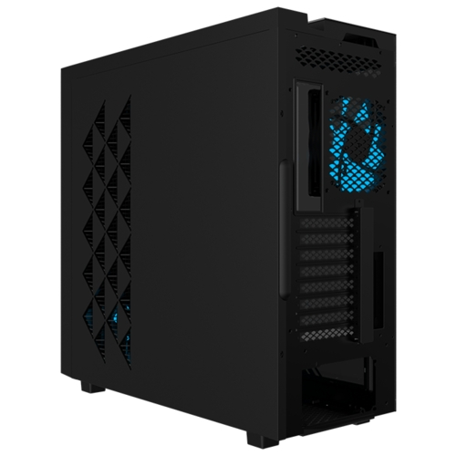 Компьютерный корпус Deepcool New Ark 90 Black