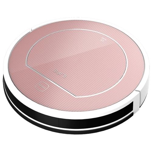 Робот-пылесос iLife V7s Pro