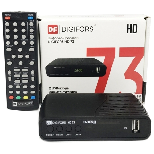 TV-тюнер Digifors HD 73