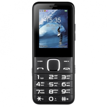 Телефон Fly Ezzy 10
