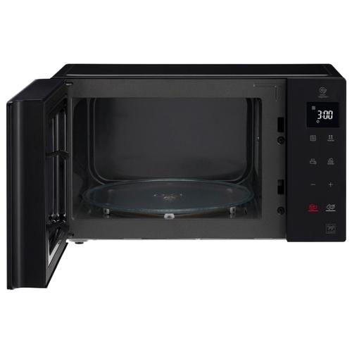Микроволновая печь LG MS-2336GIB