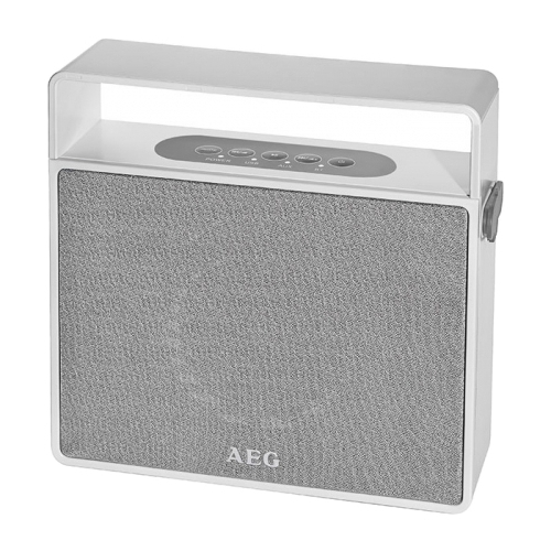 Портативная акустика AEG BSS 4830