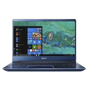 "Ноутбук Acer SWIFT 3 (SF314-56-3532) (Intel Core i3 8145U 2100MHz/14""/1920x1080/8GB/256GB SSD/DVD нет/Intel UHD Graphics 620/Wi-Fi/Bluetooth/Windows 10 Home)"