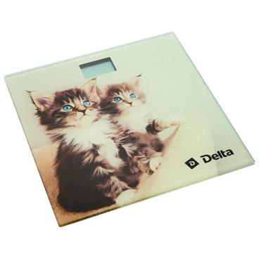 Весы DELTA D-9228