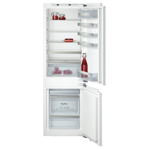 Встраиваемый холодильник NEFF KI6863D30