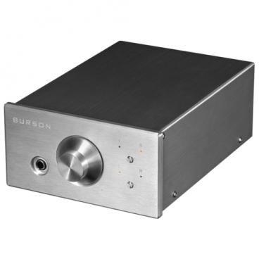 Усилитель для наушников Burson Audio Soloist SL MK2