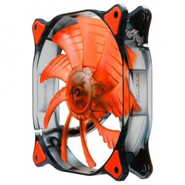 Система охлаждения для корпуса COUGAR CFD120 RED LED Fan