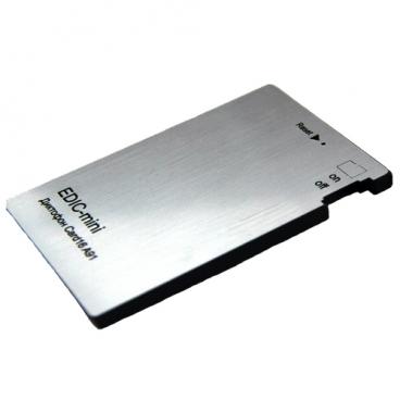 Диктофон Edic-mini Card 16 A91