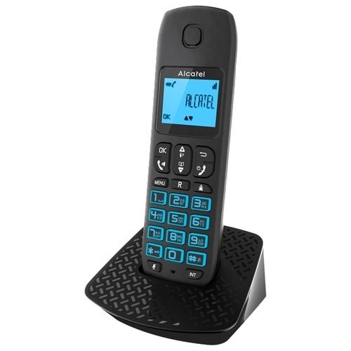 Радиотелефон Alcatel E192