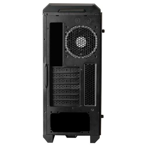 Компьютерный корпус Chieftec GP-02B w/o PSU