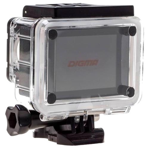 Экшн-камера Digma DiCam 400