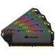 Оперативная память 16 ГБ 4 шт. Corsair CMT64GX4M4K3600C18