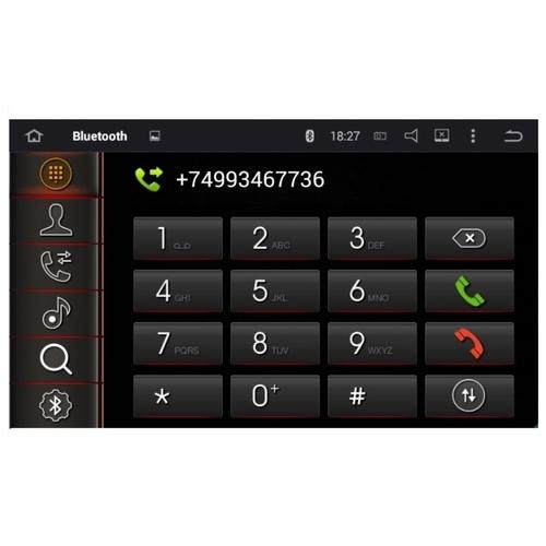 Автомагнитола ROXIMO CarDroid RD-2305 KIA Optima 3 2014 (Android 8.0)