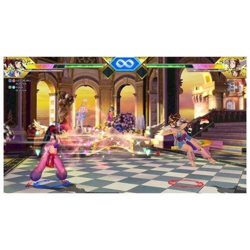 SNK Heroines Tag Team Frenzy