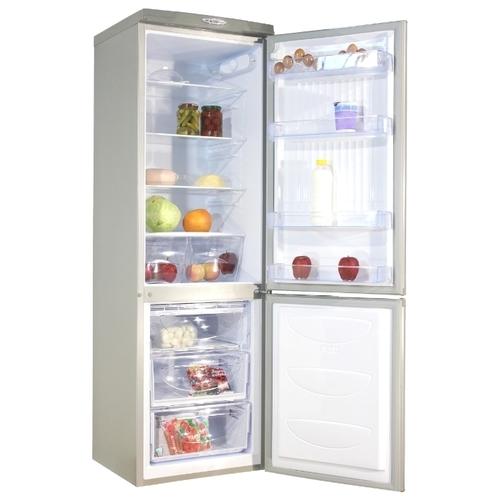 Холодильник DON R 291 металлик искристый