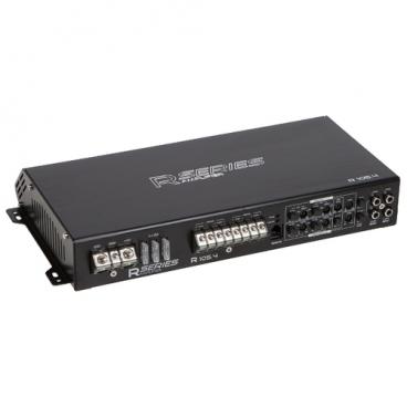 Автомобильный усилитель Audio System R 105.4