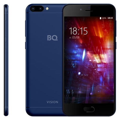 Смартфон BQ 5203 Vision