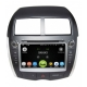 Автомагнитола ROXIMO CarDroid RD-2604D Peugeot 4008 (Android 8.0)