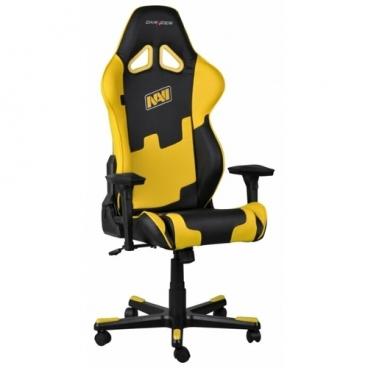 Компьютерное кресло DXRacer Special Edition OH/RE21/NAVI игровое