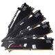 Оперативная память 8 ГБ 4 шт. Apacer Commando DDR4 2400 DIMM 32Gb Kit (8GBx4)
