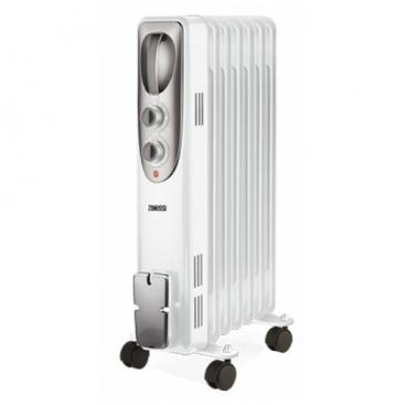 Масляный радиатор Zanussi ZOHES-07W