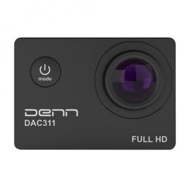 Экшн-камера DENN DAC311