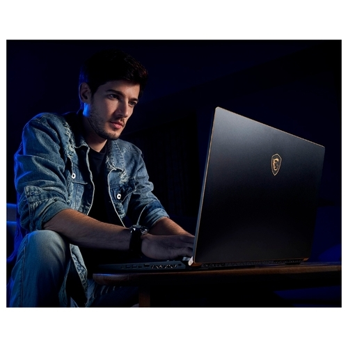 Ноутбук MSI GS75 Stealth 8SF