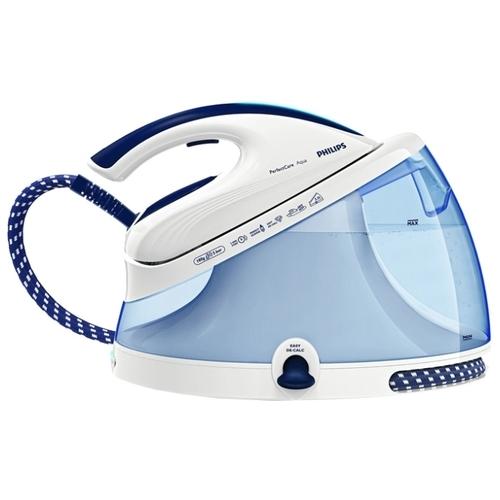 Парогенератор Philips GC8620 PerfectCare Aqua