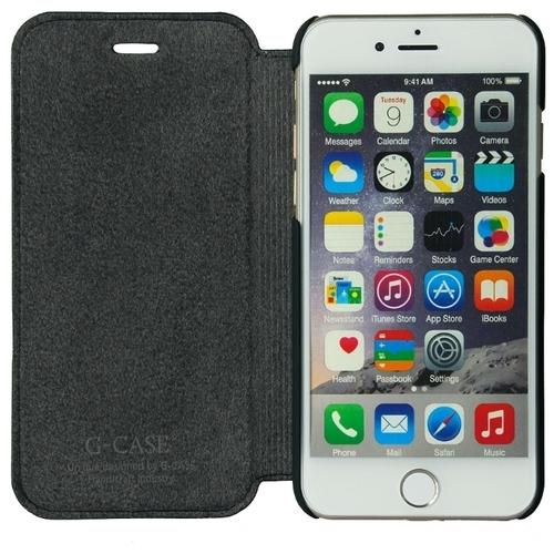 Чехол G-Case Slim Premium для Apple iPhone 7/8 GG-743 (книжка)