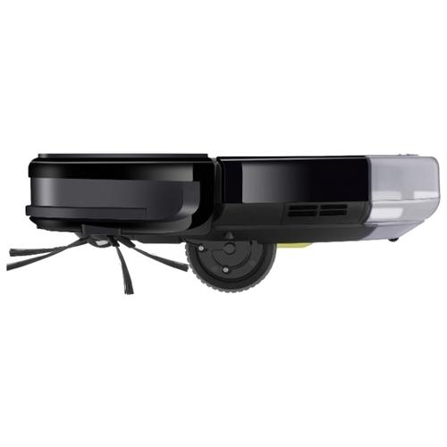 Робот-пылесос iLife A6