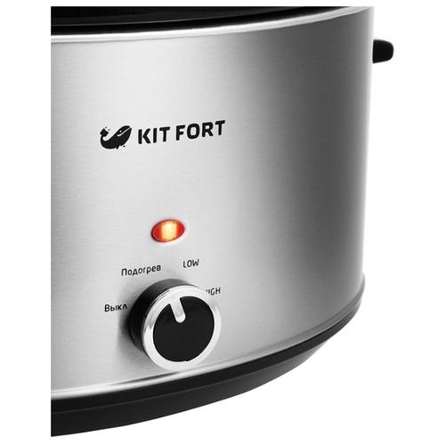 Медленноварка Kitfort KT-211