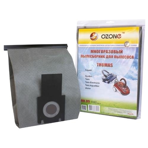 Ozone Многоразовый мешок MX-09