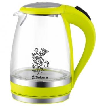 Чайник Sakura SA-2712