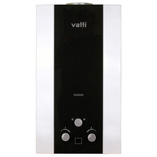 Проточный газовый водонагреватель Vatti HR20-WG