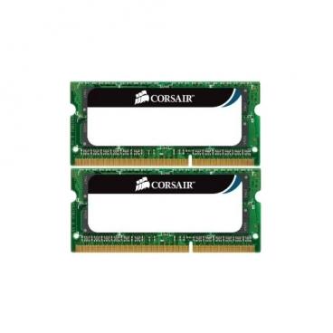 Оперативная память 4 ГБ 2 шт. Corsair CMSO8GX3M2A1333C9