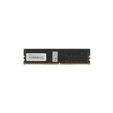 Оперативная память 8 ГБ 1 шт. SmartBuy SBDR4-UD8GS-2400-17