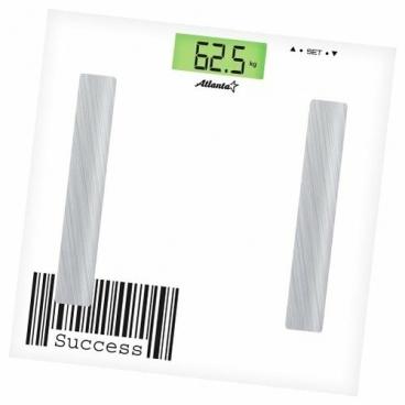 Весы Atlanta ATH-6161 WH