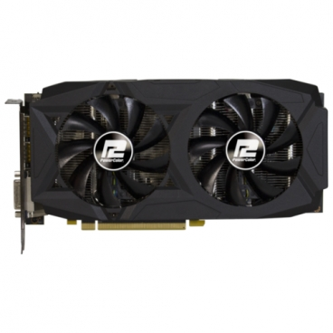 Видеокарта PowerColor Radeon RX 580 1350MHz PCI-E 3.0 8192MB 8000MHz 256 bit DVI HDMI 3xDisplayPort HDCP Red Dragon V2 OC