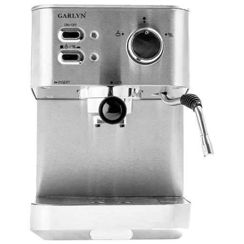 Кофеварка рожковая Garlyn L50