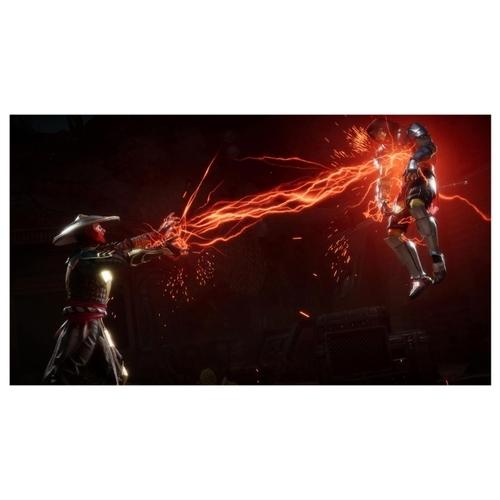 Mortal Kombat 11. Premium Edition