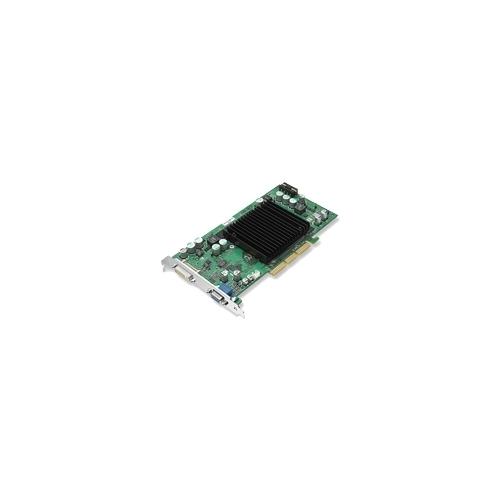 Видеокарта PNY Quadro FX 700 275Mhz AGP 128Mb 550Mhz 256 bit DVI