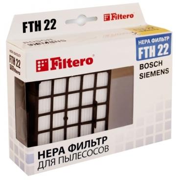 Filtero HEPA-фильтр FTH 22