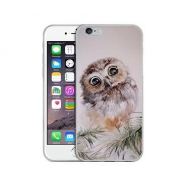 Чехол Gosso 519679 для Apple iPhone 6/iPhone 6S