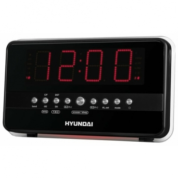 Радиобудильник Hyundai H-1549