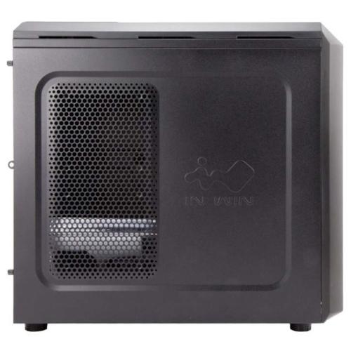 Компьютерный корпус IN WIN G7 (BWR143) w/o PSU Black
