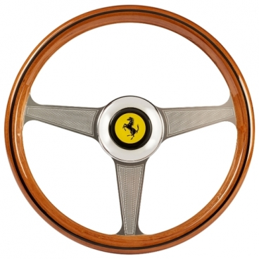 Руль Thrustmaster Ferrari 250 GTO Wheel Add-On